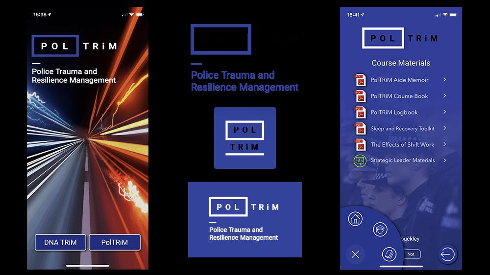 PolTRiM App image