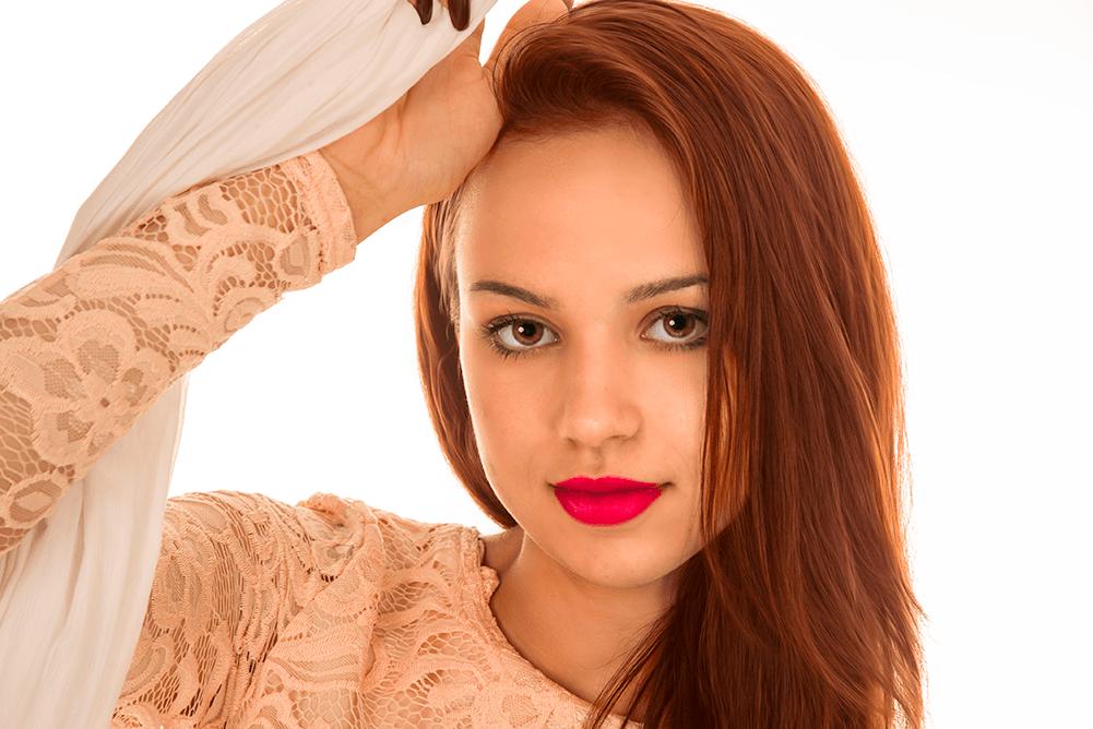 Portraiture image
